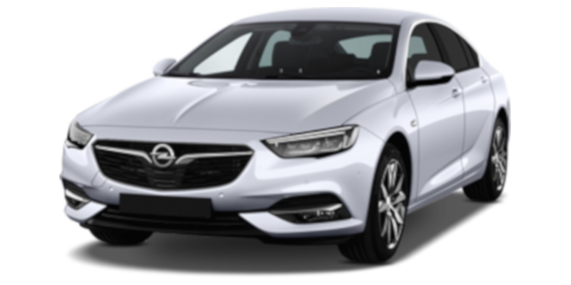 INSIGNIA Grand Sport photo de face